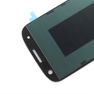 LCD Touch Digitizer Screen Assembly+Frame for Samsung Galaxy S3 I9300 I747 LCD pictures & photos