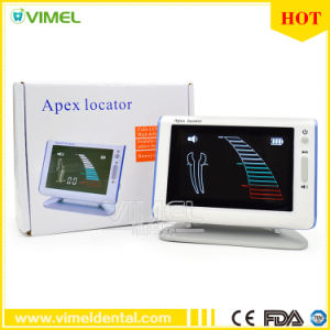 Dental Endodontic LCD Root Canal Apex Locator Dte Dpex III pictures & photos