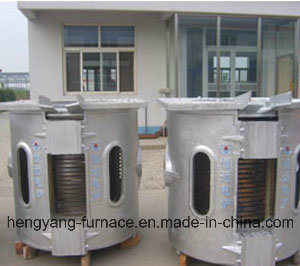 Intermediate Frequency Heating Equipment for 1t pictures & photos