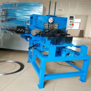 2017 Hot Sale Chain Making Machine Gt-Cm2.5 pictures & photos