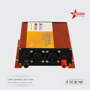 Dm-700W 12V/24V/48V USB 5V 2A off Grid DC to AC Modified Sine Wave Power Inverter pictures & photos