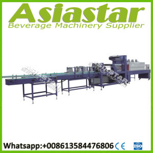 Automatic 3 in 1 Bottle Water Filling Machine and Packing Line pictures & photos