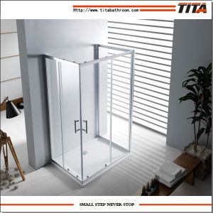 Luxury Shower Enclosure Tita09 pictures & photos
