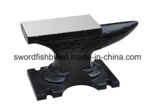 Heavy Duty Casting Iron Anvil pictures & photos