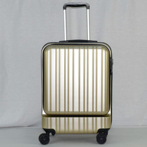 Exclusive Hot-Selling PC Luggage with Laptop Compartment pictures & photos