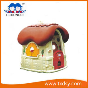 Home Used Kids Gym Equipmentpreschool Indoor Slide Playground pictures & photos
