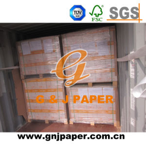 Mixed Pulp White 21*29.7cm Size Office Paper for Sale pictures & photos