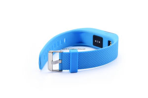 Fashion Latest Design Tw64 Heart Rate bluetooth Smart Bracelet with Manual Fintness Tracker Wristwatch Health Sleep Monitoring pictures & photos