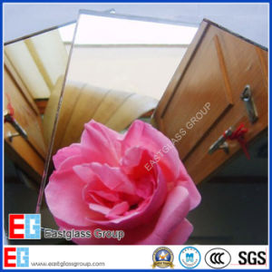 Wall Aluminum Mirror Glass-Nk03