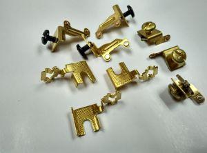 Electrical Socket Part, Conductive Parts pictures & photos