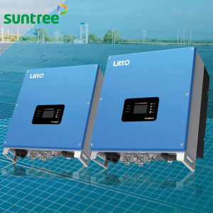1-5kw 10-50kw DC to AC Power Inverter pictures & photos