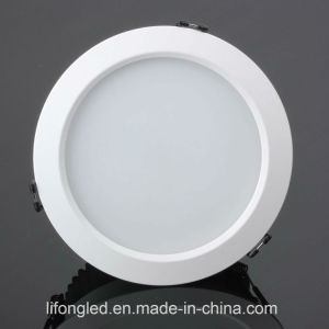 Ce RoHS SAA Slim SMD LED Downlight with Australian Plug pictures & photos