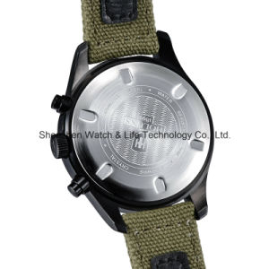 Large Dial Quartz Shockproof Watches Multifunctional Sports Business 2016 Fashion Watch pictures & photos