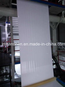 Three Layers Co-Extrusion Film Blown Machine pictures & photos