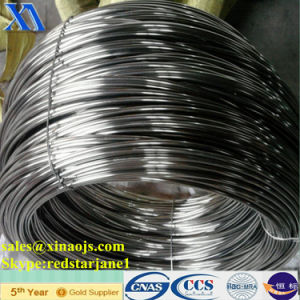 302 Stainless Steel Spring Wire pictures & photos