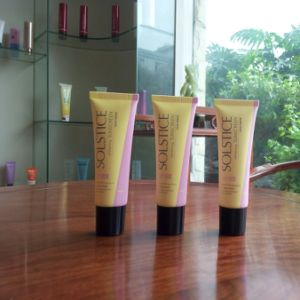 New Design Sunscreen Cream Tube for Cosmetics pictures & photos