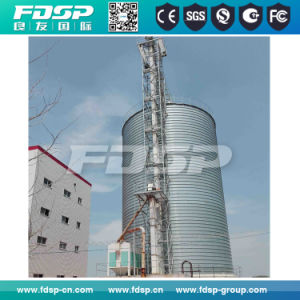 Farm Lipp Silo Cattle Feed Silo Makers in China pictures & photos