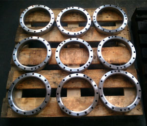 Gear Ring/ Slewing Ring Bearing with External or Internal Gear/ Internal Gear Ring/ Large Gear Ring for Machining Parts/ Helical Gears and Gear Rings pictures & photos