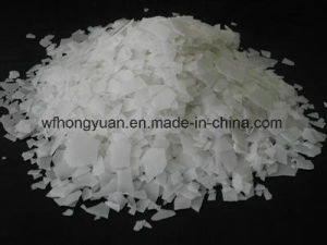 Caustic Soda Flakes /Pearls pictures & photos