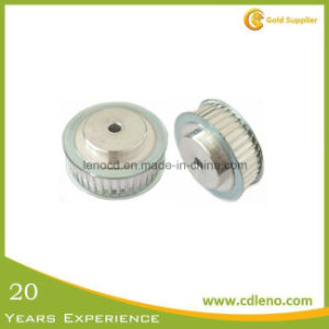 at Shape 3mm 5mm 10mm Pitch Aluminum Pulley for Machinery pictures & photos