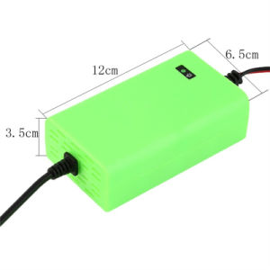 12V 2A Intelligent Auto Car Battery Charger pictures & photos