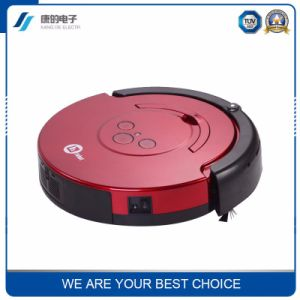 Long Working Time Mopping Robot Vacuum pictures & photos
