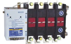 Mq2 Dual Power Automatic Transfer Switch pictures & photos