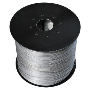 China Manufacture Resistance Alloy Cr20ni80 Nichrome 8020 Wire