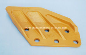 Excavator Parts Bucket Teeth, Adapter and Side Cutter pictures & photos