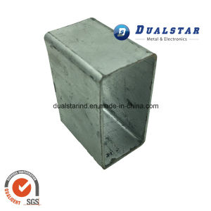 Customize Metal Box Used in Heat Treatment pictures & photos