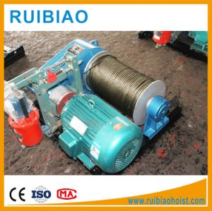 Mini Electric Winch, Manual Winch, Lifting Rope Winch pictures & photos