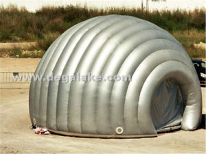 New Style Inflatable Shell Tent for Advertising/for Event pictures & photos