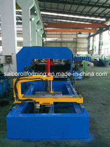 Hydraulic Curving Machine with Servo Motor pictures & photos
