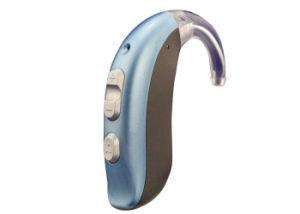 Lenx50 Ric / Bte Bluetooth Digital Hearing Aids, Sound Amplifier pictures & photos