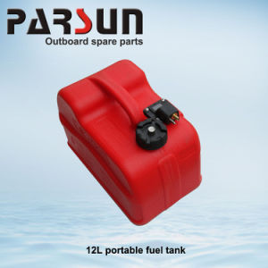 12L Outboard Motor Portable Fuel Tank pictures & photos