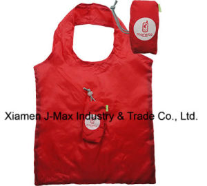 Foldable Shopping Bag, Promotion Bags, Mobile Phone Style, Reusable, Lightweight, Grocery Bags and Handy, Gifts, Promotion, Tote Bag, Decoration & Accessories pictures & photos