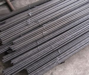 Construction Steel Tie Rod for Sale pictures & photos