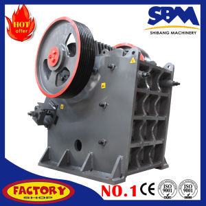 China Pew1100 Iron Ore Crusher for Sale pictures & photos