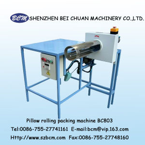 Best Selling Good Quality Cushion Compress Machine pictures & photos