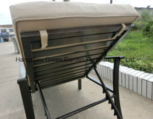 Outdoor Chaise Sun Lounge Patio Furniture pictures & photos