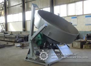 Pq Series Disc Granulator for Fertilizer Industry pictures & photos