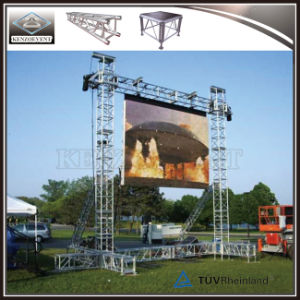 Outdoor Portable Aluminum Truss for LED Screen Hanging pictures & photos