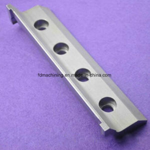 Cheap and Good Quality Machinery Ss Parts pictures & photos