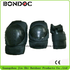 Wholesale Motorcycle Protective Knee Pads pictures & photos