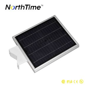 5W-120W Integrated LED Solar Street Sensor Light with Remote Control pictures & photos