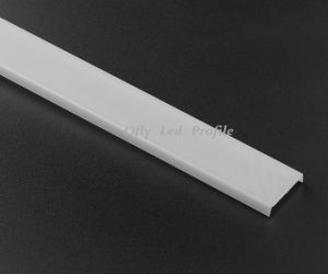 26X9.9mm Surface Aluminium LED Profile Extrusion Forled Strip Lighting pictures & photos