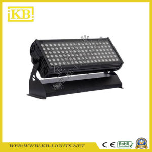 Pi65 108PCS*3W LED Wall Washer Light for Outdoor pictures & photos