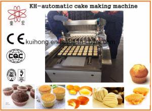 Kh-600 Sponge Cake Machine Hot Sale pictures & photos