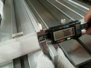 Aluminum Flat Busbar Bus Bar (1050 1060 1070 1350 6101 6061) pictures & photos