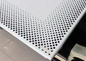 Customize Top Cover Sheet Metal Stamping Metalwork Shielding Parts pictures & photos